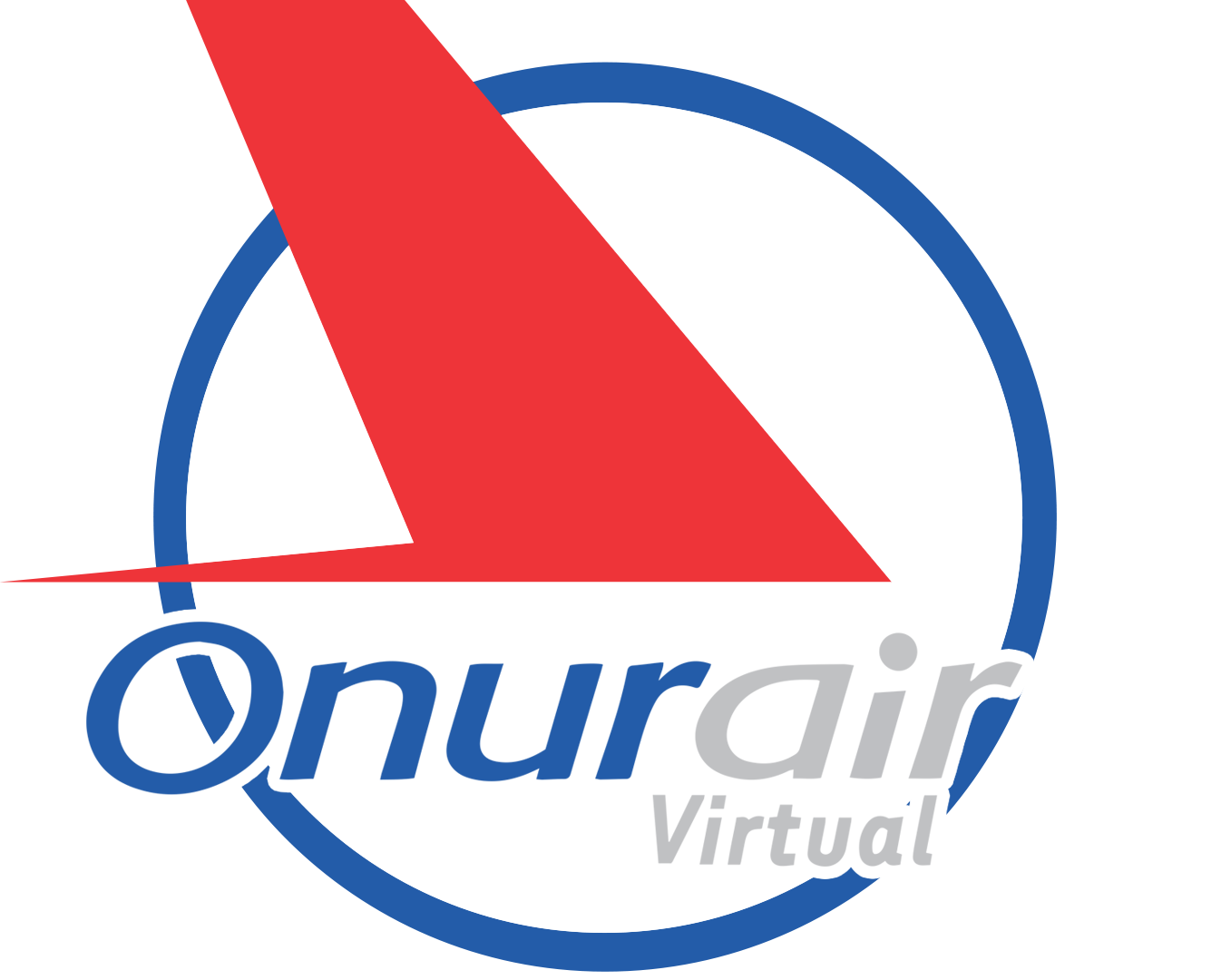 Onur Air Tail Logo